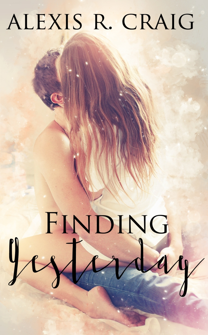 Finding-Yesterday---Alexis-R-Craig